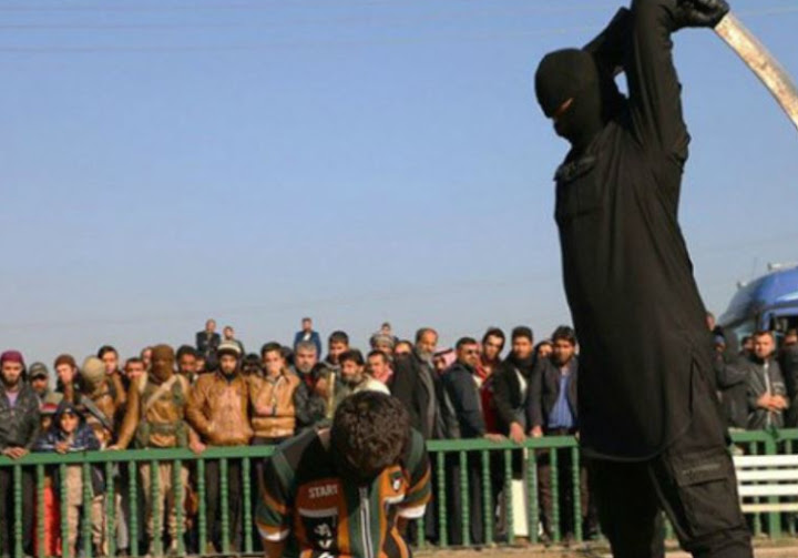 Boy beheaded for missing Muslim prayers