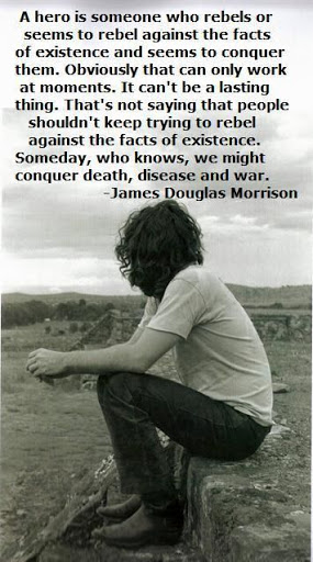 Top 35 Famous Jim Morrison Quotes | Quote Ideas