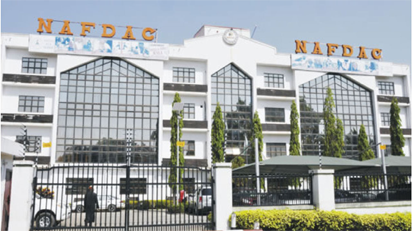 Suspected fakers of NAFDAC registration numbers nabbed in Lagos, Edo