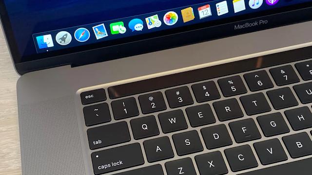 Alleged Hunter Biden Signature Found On Documents For Work On Three MacBook Pro Laptops At Repair Shop