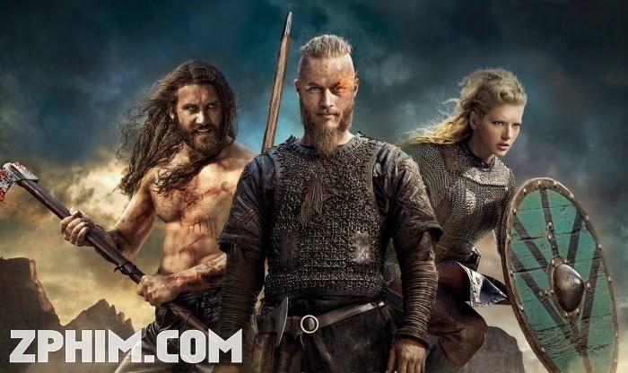 Ảnh trong phim Huyền Thoại Vikings 2 - Vikings Season 2 1