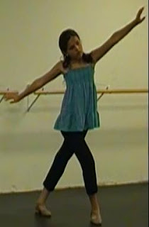 summer dance charlotte