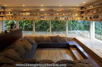 """21 ý tưởng nội thất biến ngôi nhà thành """"thiên đường hạ giới"""""""