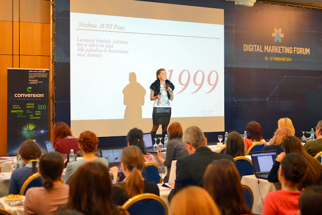Digital Marketing Forum 036
