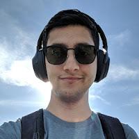 Ehsan Kia's avatar