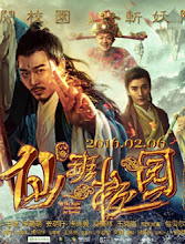 The Eight Immortals in School  China Movie