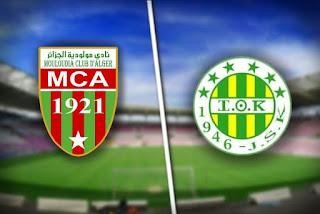 Ligue 1 – 1ère journée : le classico JSK – MCA pour lancer la saison 2016/2017