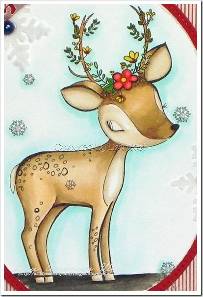 Christmas Deer (3)