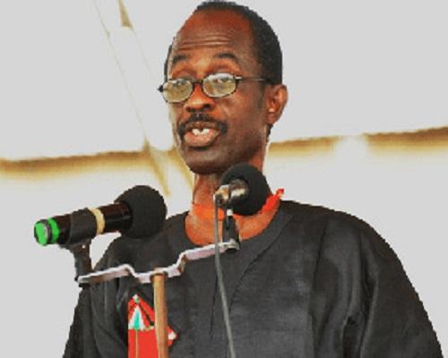 Dumsor is back; stop lying to Ghanaians – Asiedu Nketia tells Akufo Addo