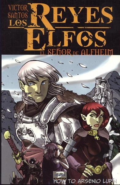 P00001 - Los Reyes Elfos Parte #0