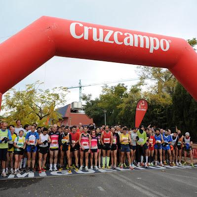 Miguelturra 2010 - Carrera