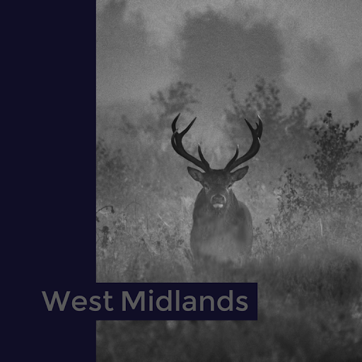 free access to the arts in the West Midlands 2017 Cannock Chase