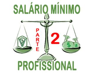Salário Mínimo Profissional na Medicina Veterinária (parte final)