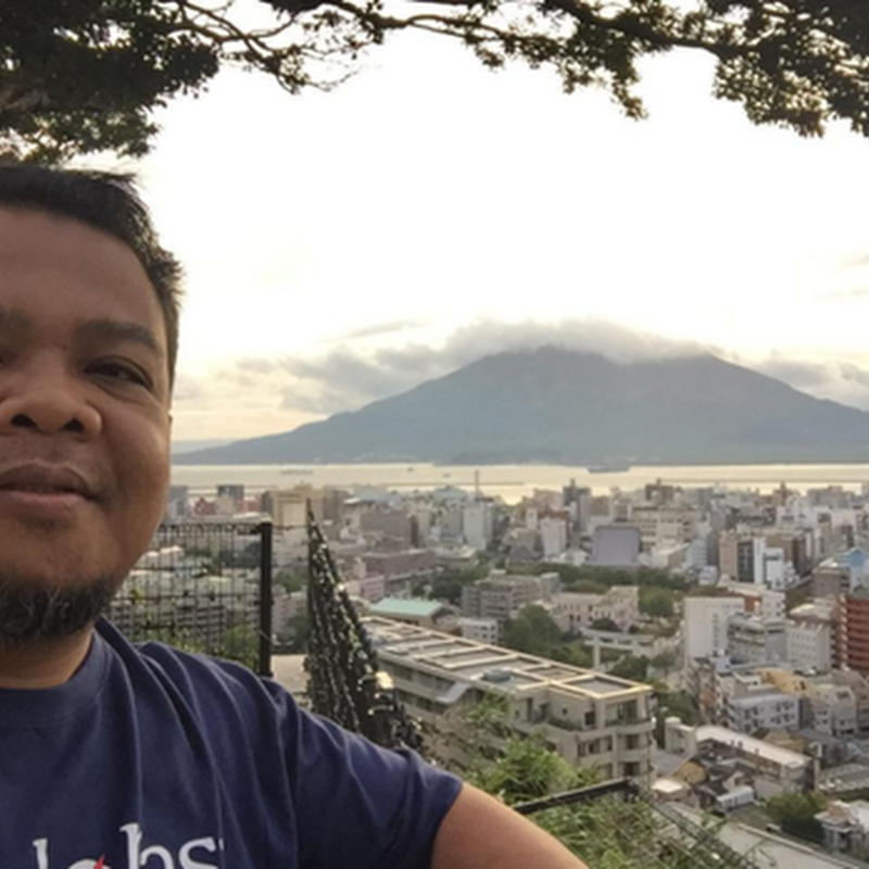 Kenali Blogger #KBBA9 : SOHOQUE
