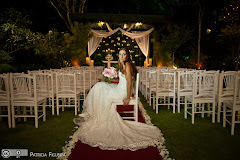 Foto 0558. Marcadores: 23/04/2011, Casamento Beatriz e Leonardo, Fotos de Vestido, La Novia, Rio de Janeiro, Vestido, Vestido de Noiva