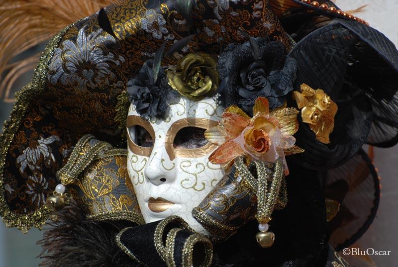Carnevale di Venezia 09 03 2011 N04