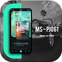 MS - PJ061 Theme for KLWP icon