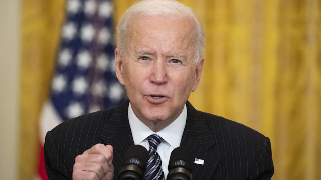 Biden Prepping $3-4 Trillion Spending Push; Democrats Likely Have To Kill Filibuster To Pass It
