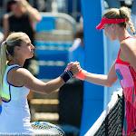 Dominika Cibulkova, Kristina Mladenovic - 2016 Australian Open -DSC_4404-2.jpg