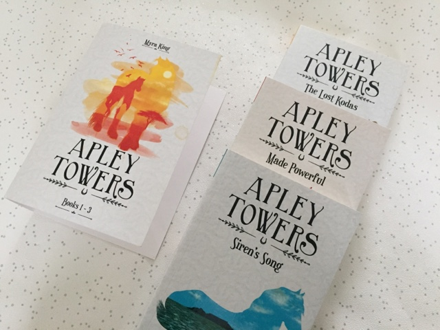 apley-towers-books