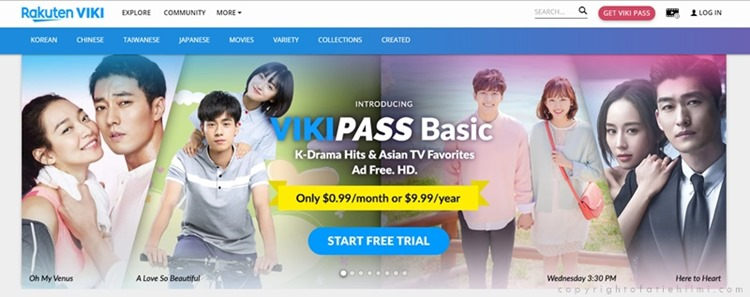 rakuten_viki_online_korean_drama