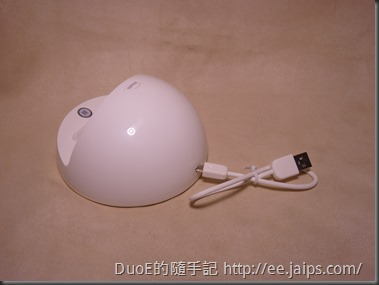 iHealth 小米智能血壓計-USB充電