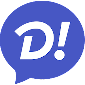 Dooray! Messenger - The joy of working together