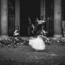 Wedding photographer Dario Graziani (graziani). Photo of 11.10.2017