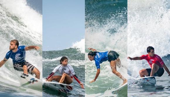 SURF PERUANO REAVIVA LA ESPERANZA DE UNA MEDALLA OLÍMPICA LUEGO DE 29 AÑOS