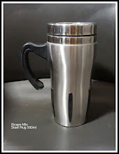 Photo: iScape N5s Steel Mug