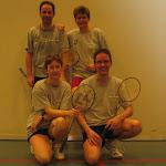 Team foto's 2007