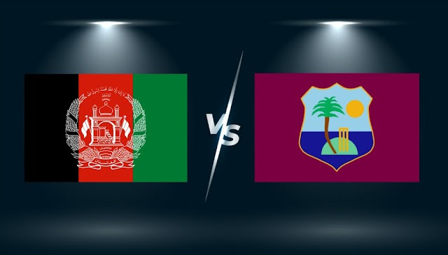AFG vs WI, ICC Men's T20 World Cup 2021: When and where to watch Afghanistan vs West Indies warm-up match Live on TV