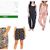 10 Items of Women's Honeydew Sleep Jumpsuits or Shorts only $19.82 + Free Shipping