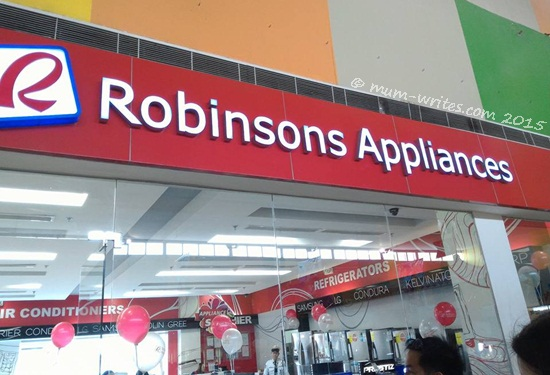 mum's thoughts, shopping, Robinsons Townville, Bulacan
