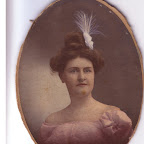 Anna Maria Gleaves Daughter of Dr. Charles Wythe Gleaves