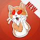 Stickers Memes de Amor Android apk