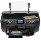 Download latest Epson Stylus Photo RX610 printer driver