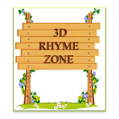 3D Rhyme Zone