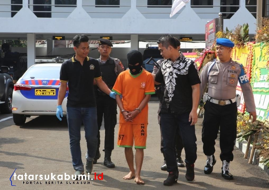 Terbilang Sadis, Kasus Asusila dan Pembunuhan Bocah di Bogor