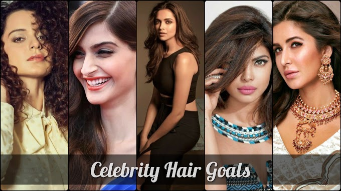 5 Bollywood Actresses Never Disappointed us on Hairdo- The Major hairgoal to get influence and try now|