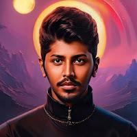 Shakir Bin Mohamed's avatar