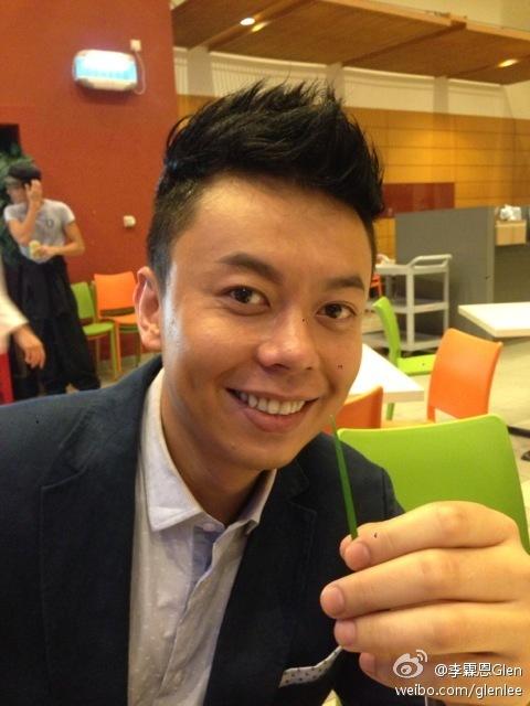 Li Linen China Actor