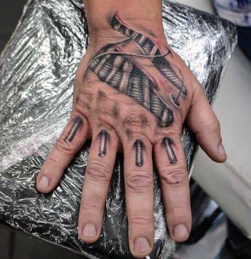 100 Most Amazing Tattoos For Men 2018