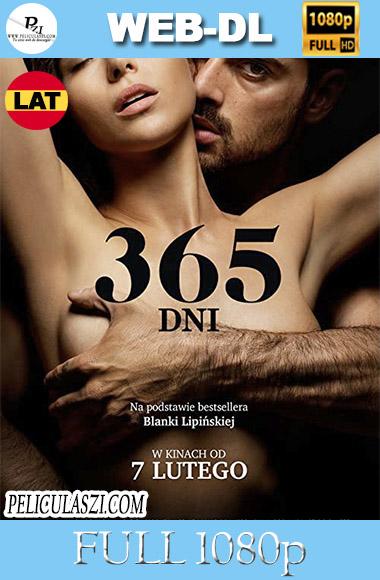 365 Dias (2020) Full HD WEB-DL 1080p Dual-Latino