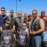 Kevin Kight Memorial Parade - Thunder Beach Spring Rally 2014