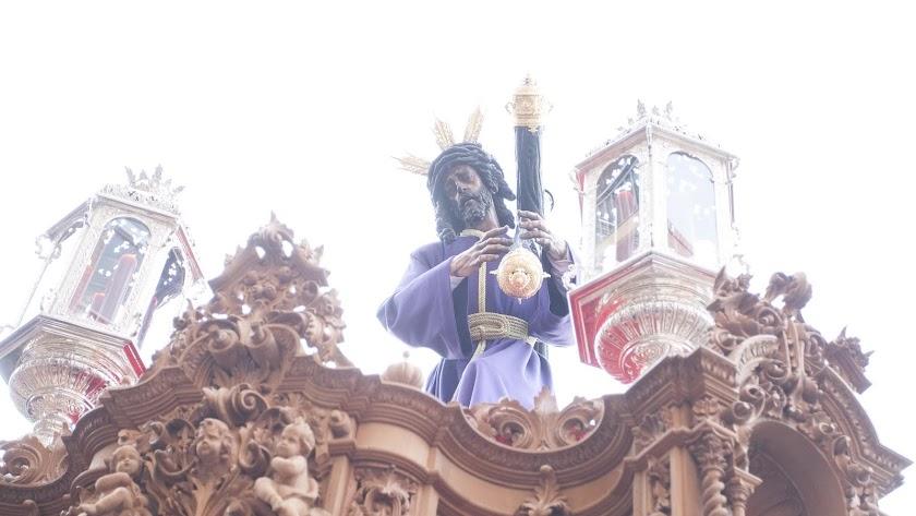 Educación no autoriza el uso del C.E.I.P. San Fernando a la Hermandad del Gran Poder.