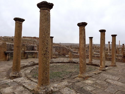 Timgad-algeria-11