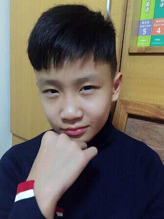 Lu Aoye China Actor