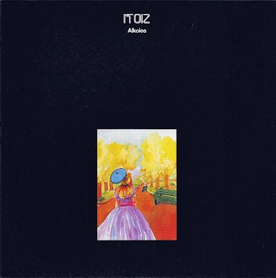 Itoiz ~ 1982 ~ Alkolea
