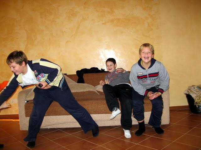 Дети. Уэчи Рю. Киев